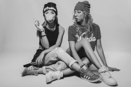 hip hop fashion style
