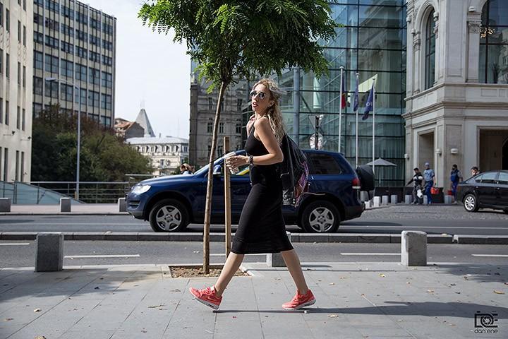 street fashion bucharest