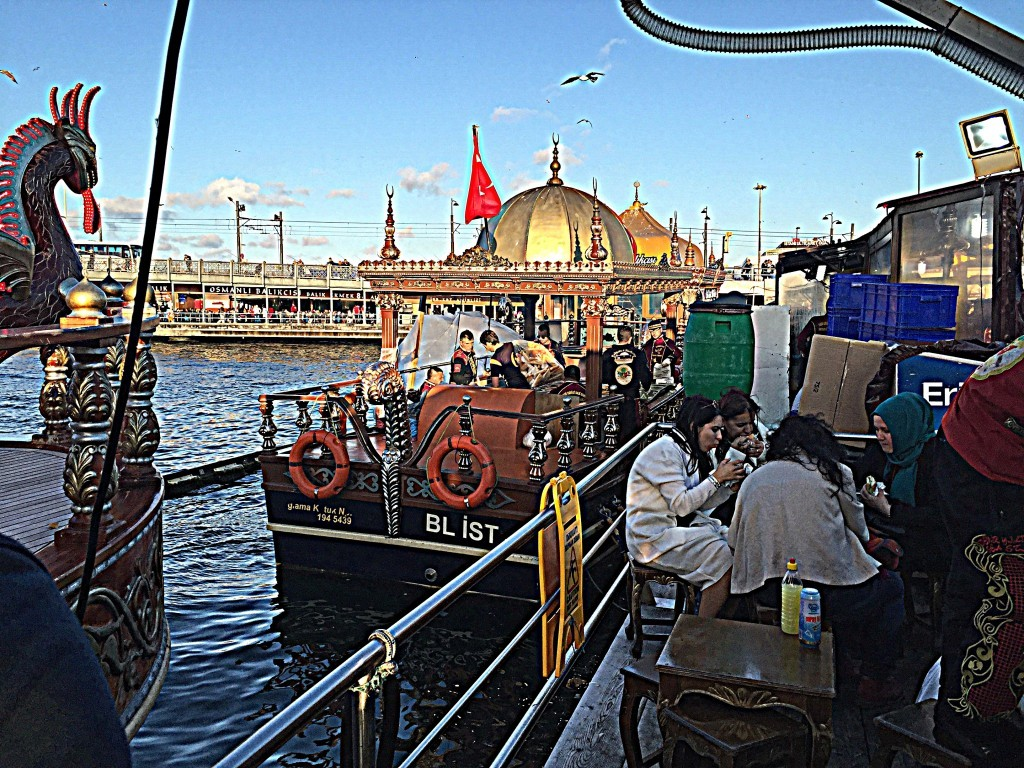 port istambul