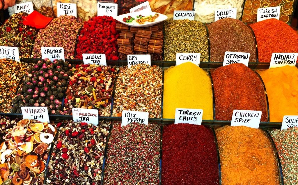 mirodenii turcia