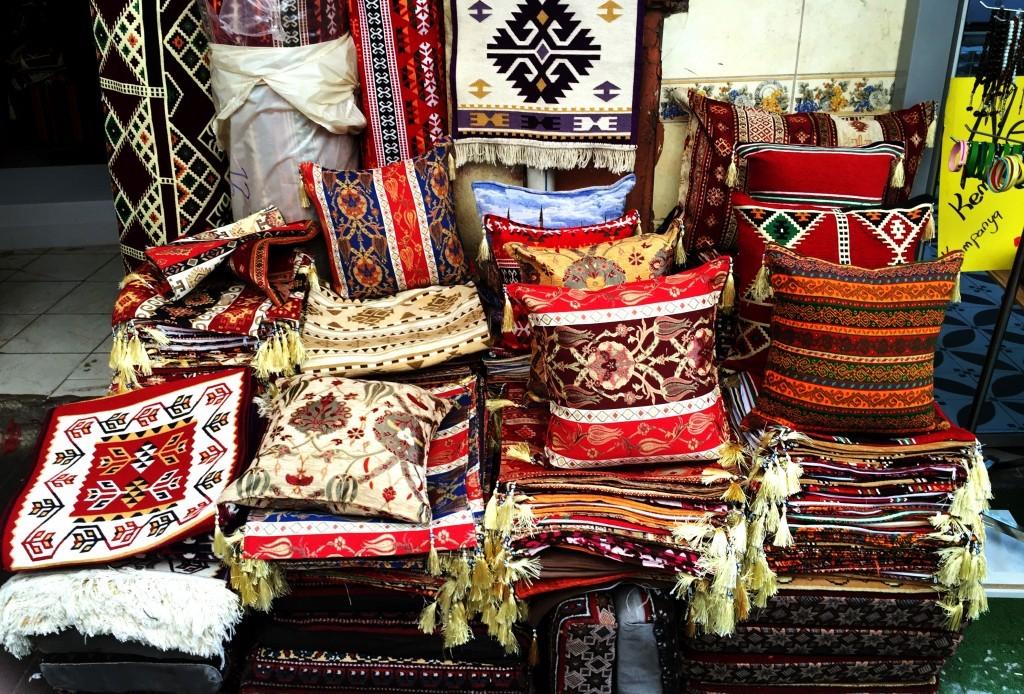 bazaar istambul