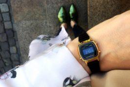 Ceasurile Casio – o alegere cool