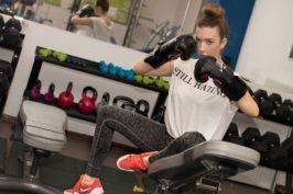Social Gym – fitness si cauze sociale